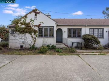 1725 Berkeley Way, Berkeley, CA