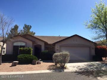 Rental 1735 W Tumbleweed Ln, Cottonwood, AZ, 86326. Photo 1 of 11