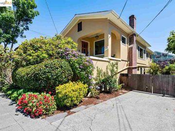 1738 Addison St, Central Berkeley, CA