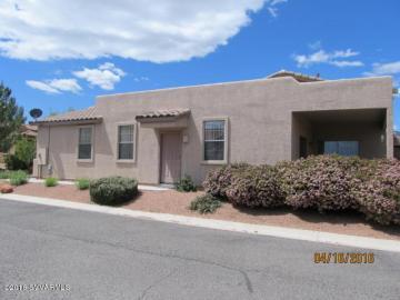 1748 E Parada Del Sol Cottonwood AZ Home. Photo 1 of 8