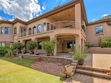 175 Crystal Sky Dr, Sedona Golf Resort, AZ