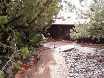 175 Essex Ave Sedona AZ Home. Photo 1 of 16