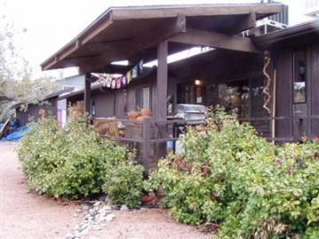 175 Essex Ave Sedona AZ Home. Photo 2 of 16