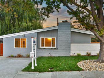 1769 Higgins Ave, Santa Clara, CA