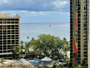 1777 Ala Moana Blvd unit #1425, Waikiki, HI