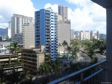 1777 Ala Moana Blvd unit #713, Waikiki, HI