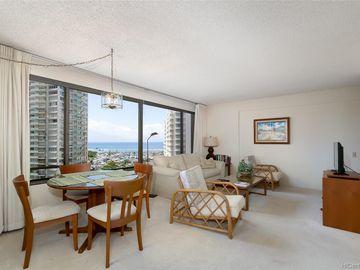 1778 Ala Moana Blvd unit #1409, Waikiki, HI