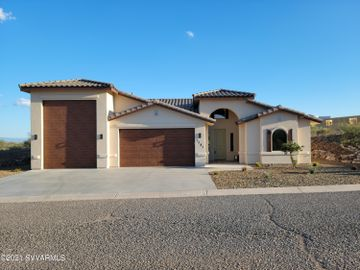 1781 W Buena Vista Dr, Crossroads At Mingus, AZ