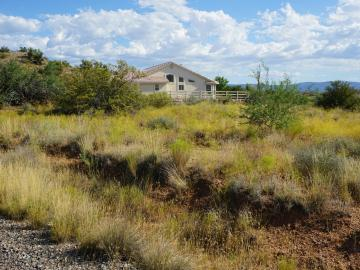 1790 Koch Ranch Rd, Under 5 Acres, AZ