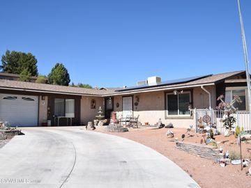 1794 E Rio Mesa Tr, Verde Village Unit 6, AZ