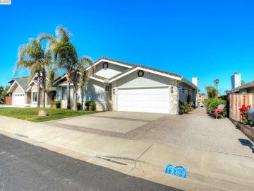 1797 Dolphin Pl, Delta Waterfront Access, CA
