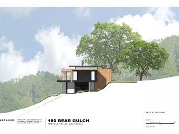 180 Bear Gulch Dr, Portola Valley, CA