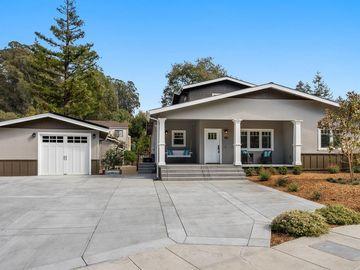 180 Isbel Dr, Santa Cruz, CA
