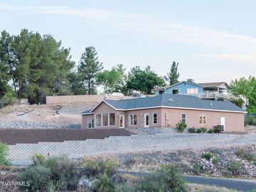 1804 S Destry Ln, Verde Village Unit 6, AZ