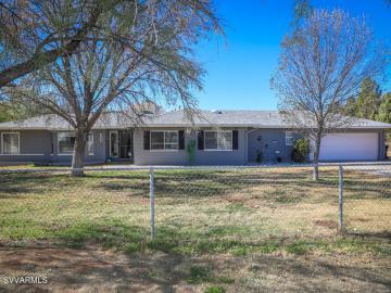 1804 S Quarterhorse Ln, Under 5 Acres, AZ