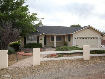 1810 E Donner Tr, Verde Village Unit 6, AZ