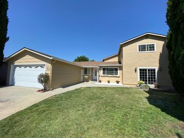 1819 Dennis Ave, Milpitas, CA