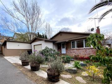 1819 Hill Ave, Hayward, CA