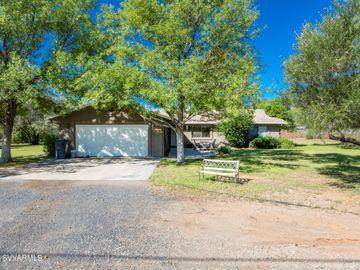 1844 S Quarterhorse Ln, Ft Verde Est, AZ