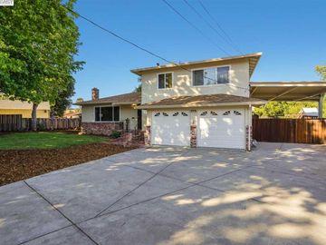18492 Carlton Ave, Castro Valley, CA