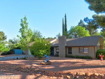 185 Cathedral Rock Dr, Oak Creek Sub 1-2, AZ