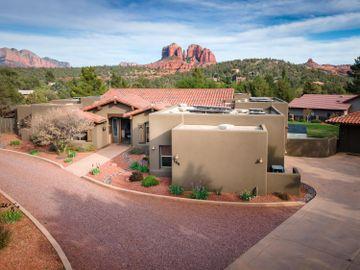 185 Chavez Ranch Rd, Under 5 Acres, AZ
