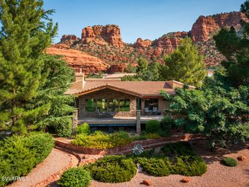 185 Merry Go Round Rock Rd, Red Rock Cove West, AZ