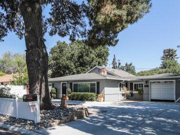 18549 Bucknall Rd, Saratoga, CA