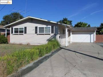 186 Brown Dr, Pacheco, CA