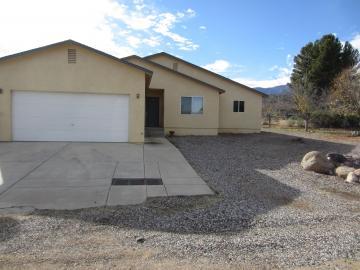 Rental 187 E Rancho Vista Way, Cottonwood, AZ, 86326. Photo 1 of 18