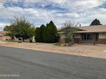 Rental 1905 S Shawnee Tr, Cottonwood, AZ, 86326. Photo 2 of 17