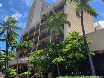 1911 Kalakaua Ave unit #404, Waikiki, HI