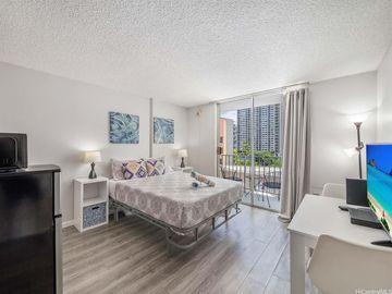 1920 Ala Moana Blvd unit #602, Waikiki, HI