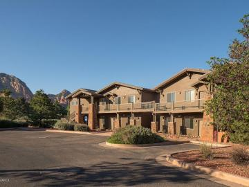 1923 Kestrel Cir Sedona AZ Home. Photo 1 of 6