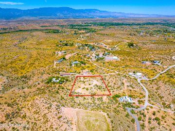 1931 S Koch Ranch Rd, Under 5 Acres, AZ