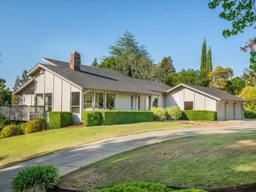 19397 Zinfandel Ct, Saratoga, CA