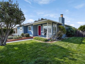 195 Shell St, Pacifica, CA