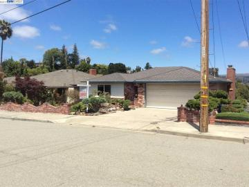 19530 Eagle St, Castro Valley, CA