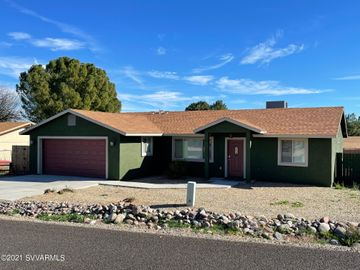 1955 S Wranglers Way, Verde Village Unit 5, AZ