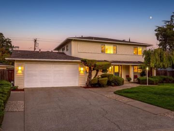 19555 Ardmore Ct, Saratoga, CA