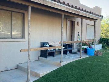 1964 Spanish Rowel Trl Cottonwood AZ Home. Photo 2 of 2
