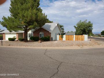1983 S Carpenter Ln, Verde Village Unit 6, AZ