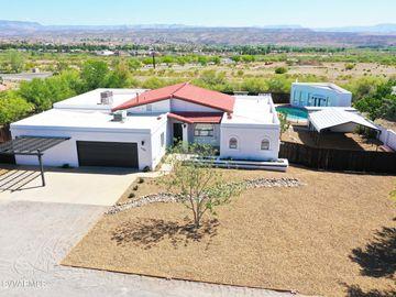 1985 Roadrunner Ct, Under 5 Acres, AZ