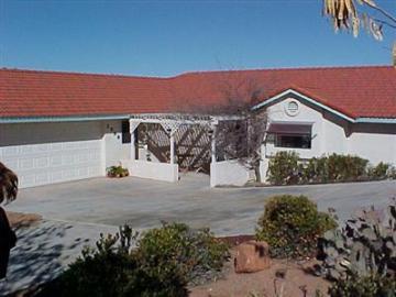 1998 S Acoma Dr Cottonwood AZ Home. Photo 1 of 12