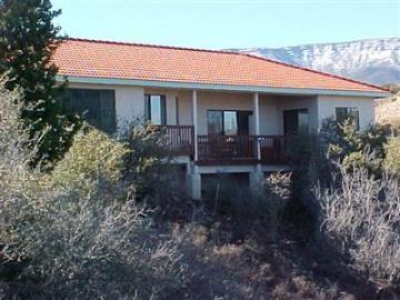 1998 S Acoma Dr Cottonwood AZ Home. Photo 3 of 12