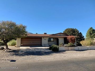 1998 S Arroya Vista Dr Cottonwood AZ Home. Photo 1 of 9