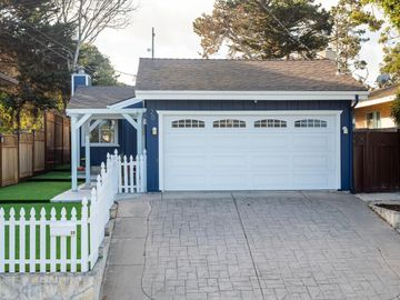20 Del Robles Ave, Monterey, CA