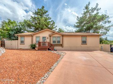 20 Fawn Cir, Pine Creek 1 - 2, AZ