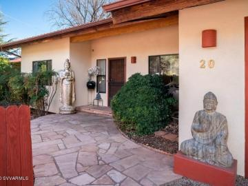 20 Last Wagon Cir Sedona AZ Home. Photo 3 of 31