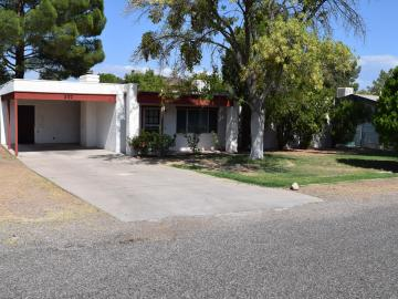 200 N Palo Verde St, Verde Hgts 1 - 2, AZ